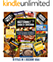 MASTERBUILT ELECTRIC SMOKER COOKBOOK: (UNOFFICIAL): 10 Complementary Titles