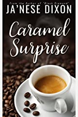 Caramel Surprise (Ready for Love Series Book 1) Kindle Edition
