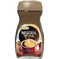 NESCAFÉ Blend 43 Smooth & Creamy Instant Coffee 140g
