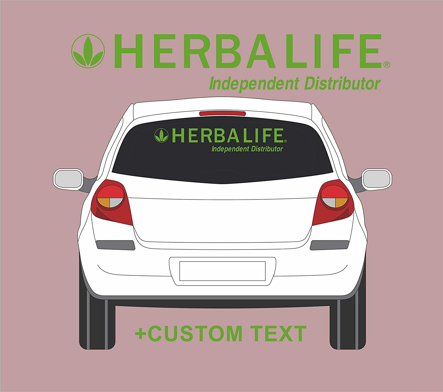 Herbalife Distribuidor de Independiente para ventanillas de ...