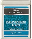 Dilmah Exceptional Peppermint Loose Leaf Caddy, 34 Grams