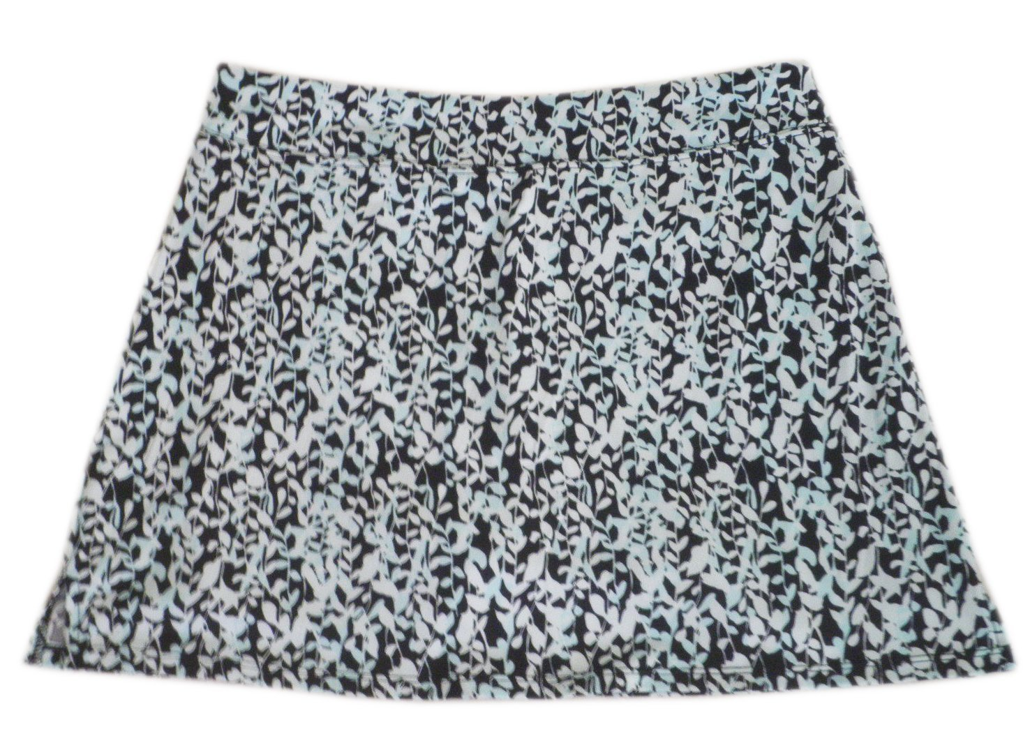 Colorado Clothing Women's Tranquility Skort (XX Large, Dense Leaves)