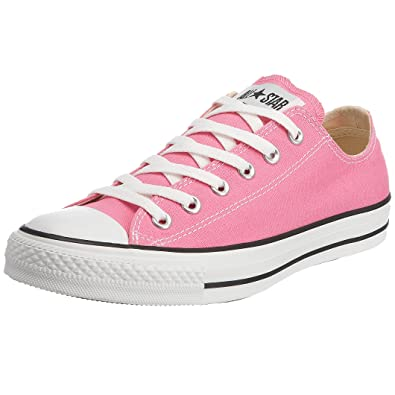 converse sneaker rosa