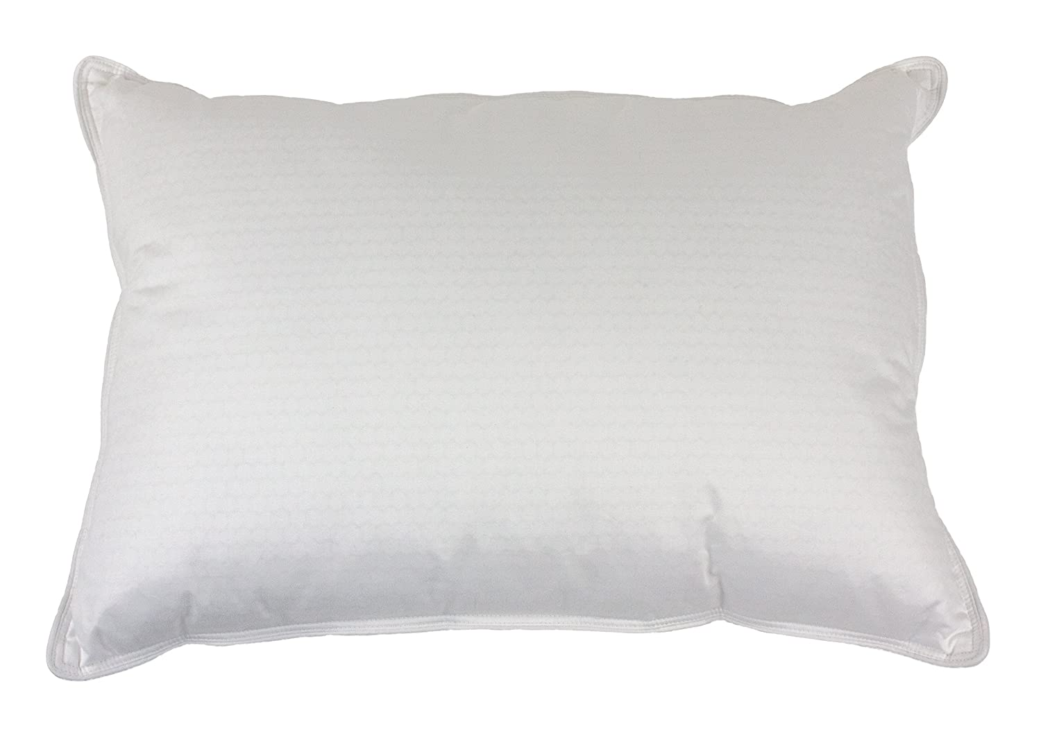 f7c76a0a17 Toddler Pillow for Hot or Sweaty Sleepers - 13 x 18 White 300TC Cotton  Sateen Features Outlast(R) Temperature Regulating Technology to Reduce  Overheating ...