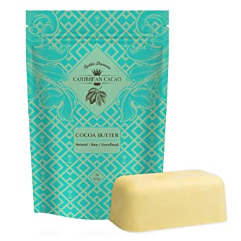 Caribbean Cacao Ultimate Cocoa Butter