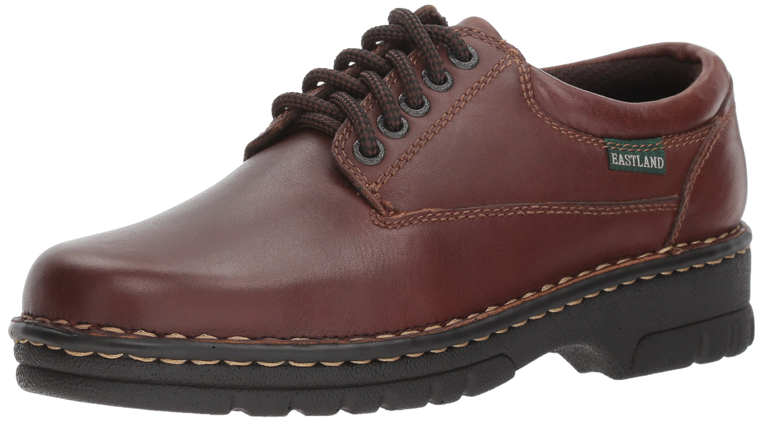 Eastland Women's Plainview Oxford,Brown,7.5 M US by Eastland