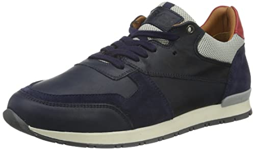 Jonio Sneaker 1, Mens Low-Top Sneakers Brax