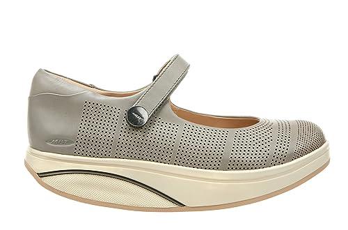 8 Para Mujer Merceditas Complementos Amazon Mbt Zapatos es Sirima W Y S5qHI6w
