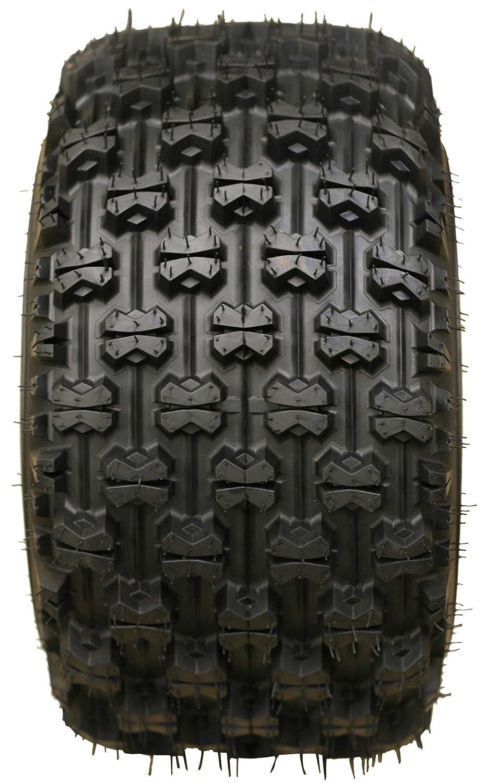 4 WANDA Sport ATV Tires 22x7-10 Front 22x11-10 Rear 4PR GNCC Cross Country Race