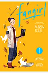 Fangirl, Vol. 1: The Manga Kindle Edition