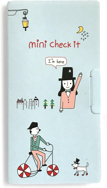 Monopoly Mini Check It - Papel adhesivo removible: Amazon.es: Oficina y papelería