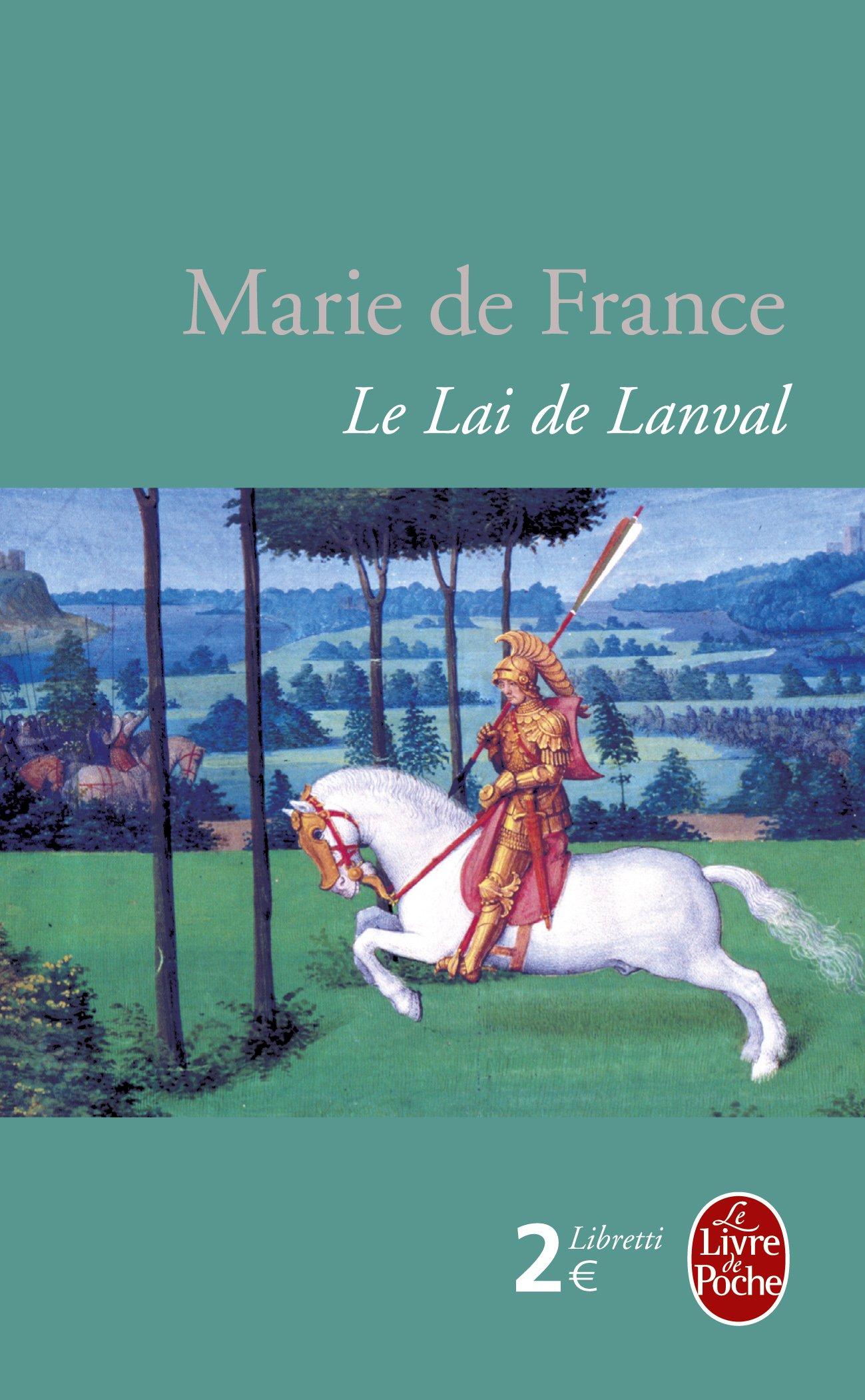 marie de france lanval