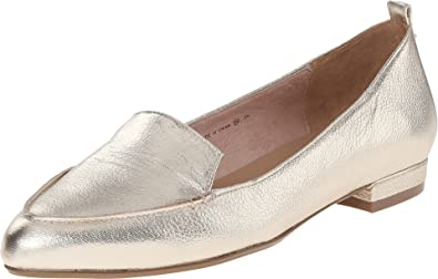 Nina Original Women's Quay Slip-On Loafer, Platino, ...
