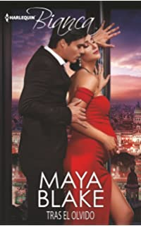 Tras el olvido: (After Oblivion) (Harlequin Bianca) (Spanish Edition)