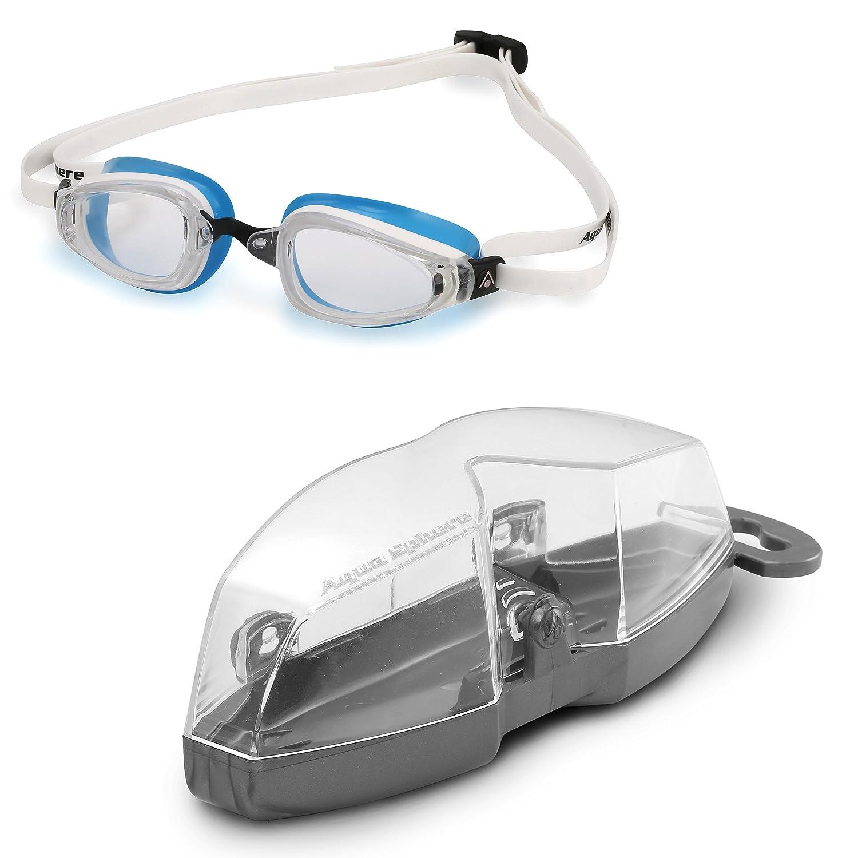 Aqua Sphere Michael Phelps K180 goggles