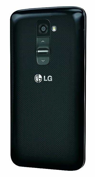LG G2, Black 32GB (Sprint)