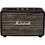 Marshall 马歇尔 Acton蓝牙音箱 - 黑色