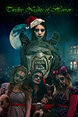 Twelve Nights of Horror Kindle Edition