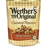 Werther's Original Caramel Popcorn - Classic Caramel, 6oz