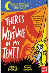 There's a Werewolf In My Tent! (Baby Aliens) Kindle Edition