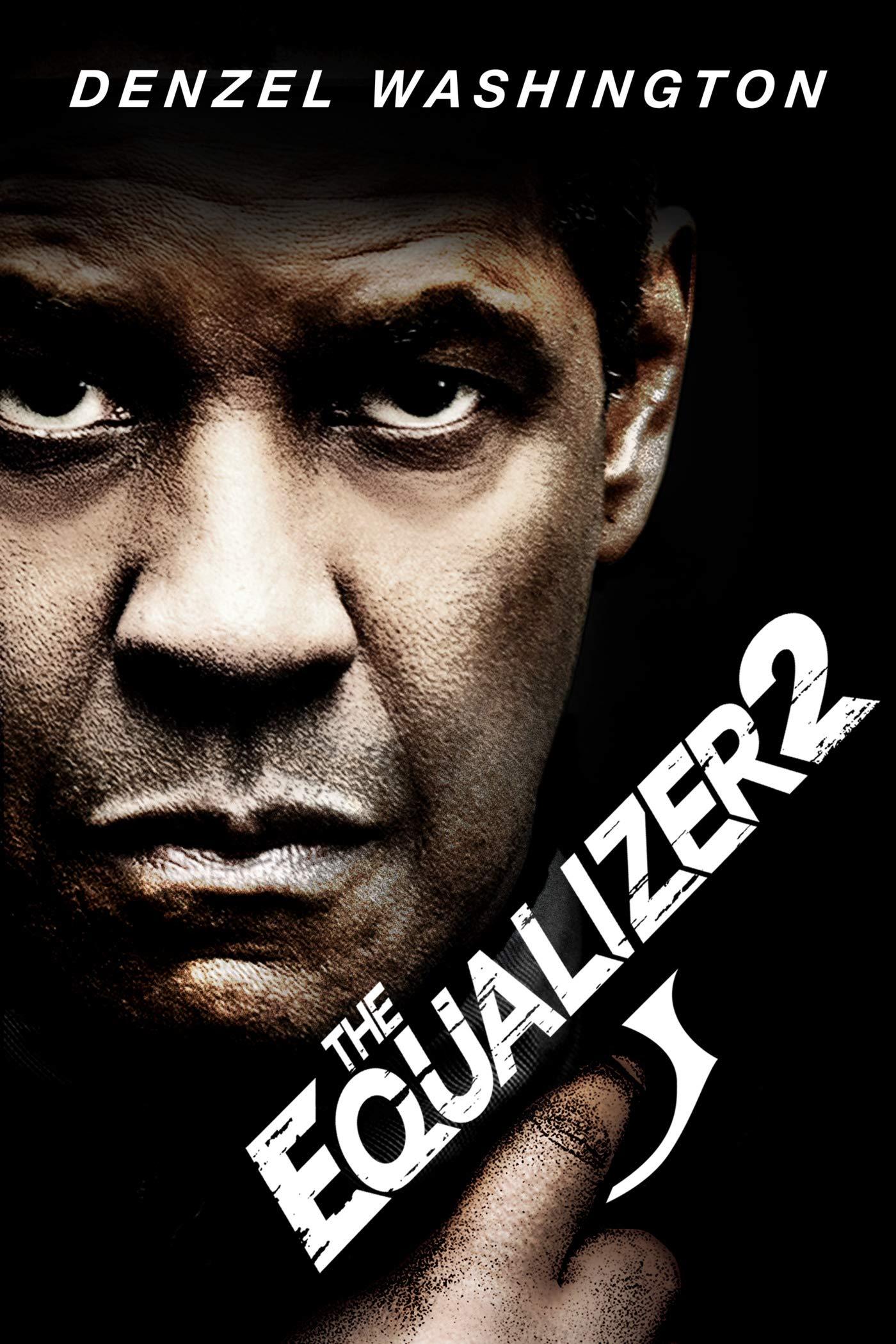 Amazon com: Watch Equalizer 2 | Prime Video