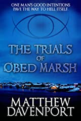 The Trials of Obed Marsh Kindle Edition