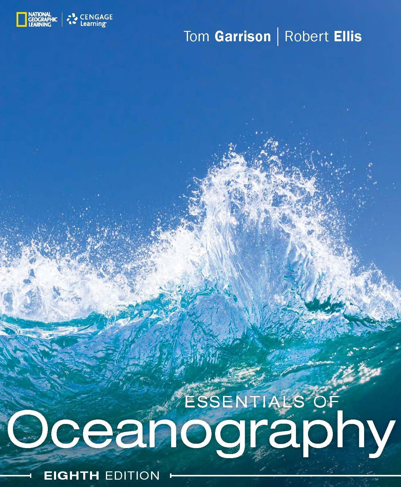 Essentials of Oceanography 21, Garrison, Tom S., Ellis, Robert ...