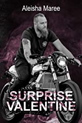 Surprise Valentine Kindle Edition