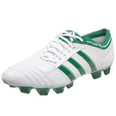 9653f7cd00b adidas Men s adiPURE II TRX Firm Ground Soccer Cleat