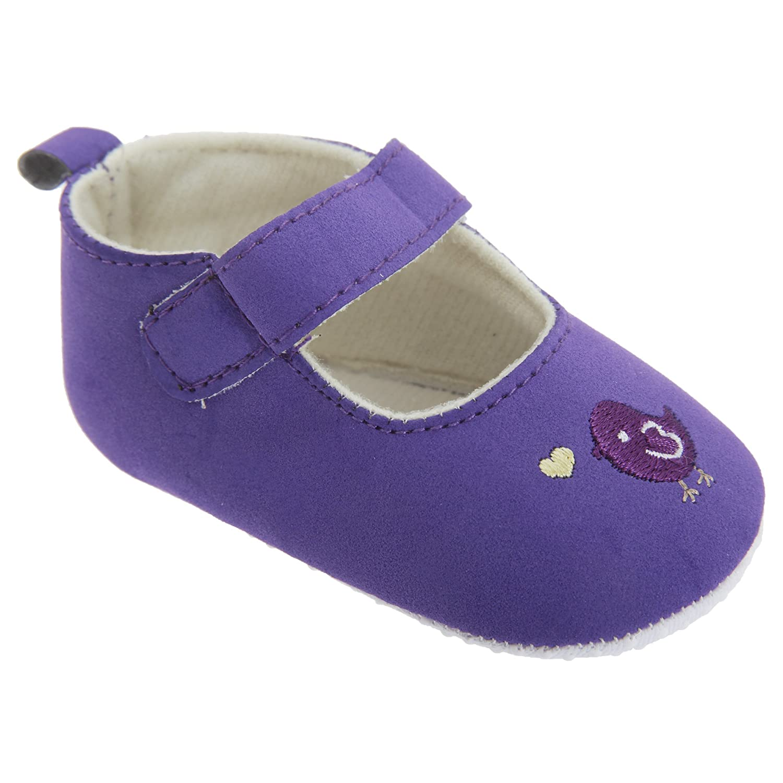 Universal Textiles Baby Girls Tweety Bird Mary Jane Shoes