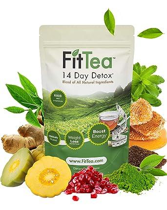 recipe for prime diet tea