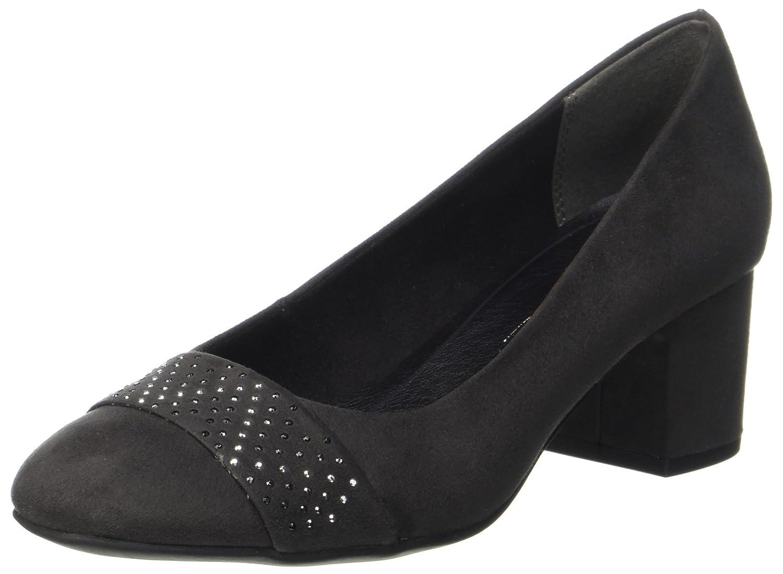 TALLA 40 EU. MARCO TOZZI 22430, Zapatos de Tacón para Mujer