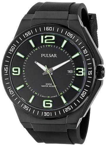 Pulsar PS9227 - Reloj para Hombres