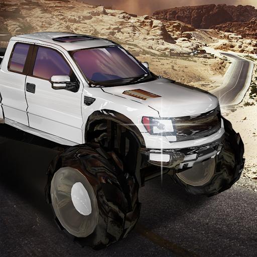 mud trucks - 4