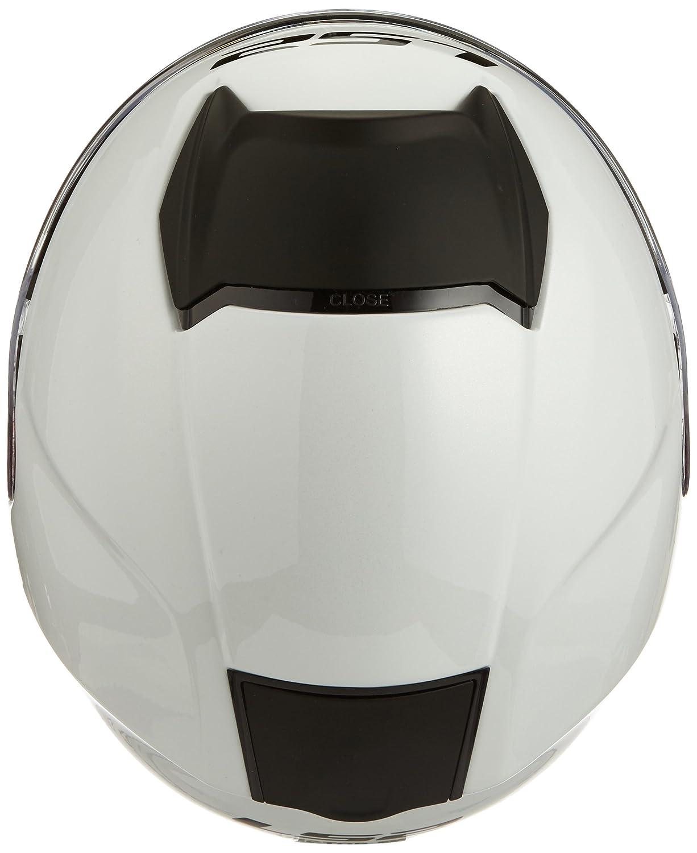 S Matt Black LS2 Casco Moto Ff397 Vector Ft2