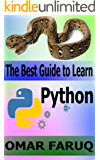 Python: The Best Guide to Learn Python Programming