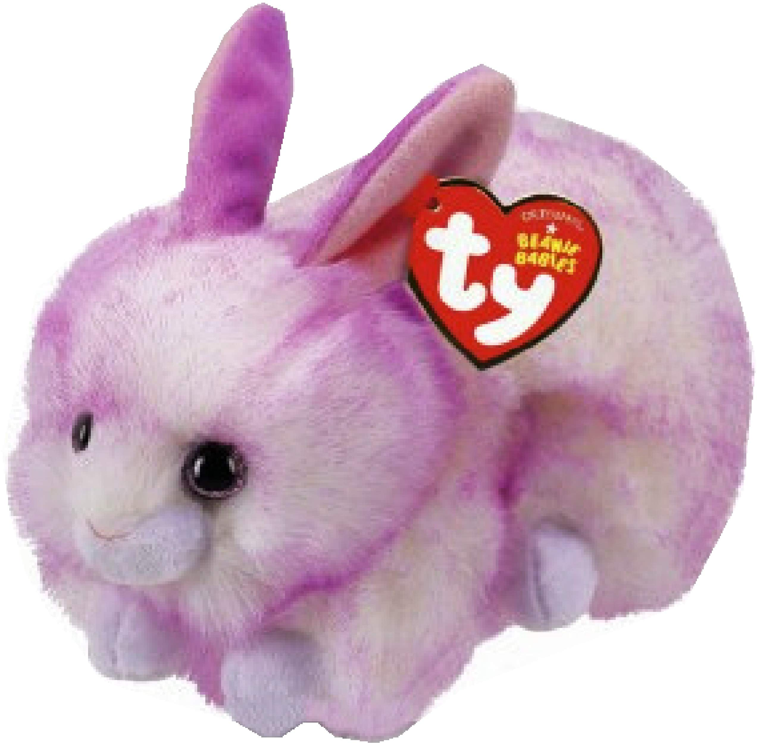 TY BEANIE BABIES BOOS SHELLBY PINK TURTLE PLUSH SOFT TOY NEW WITH TAG