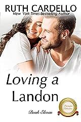 Loving a Landon (The Barrington Billionaires Book 11) Kindle Edition