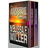The Aroostine Higgins Series: Box Set 3 (Books 5 and 6) (Aroostine Higgins Thriller Box Set)