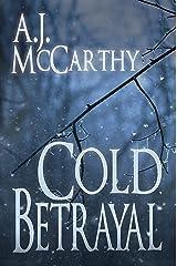 Cold Betrayal Kindle Edition
