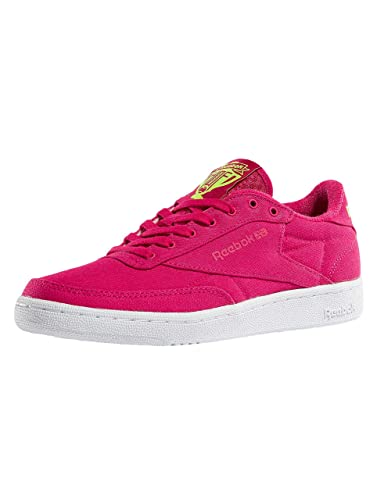 a906ca33b040c Image Unavailable. Image not available for. Color  Reebok Classic Club 85  EH Womens