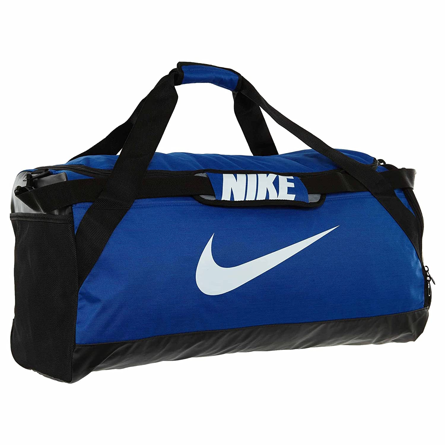 d60ef627a281 Amazon.com  NIKE Brasilia Training Duffel Bag