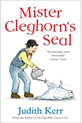 Mister Cleghorn's Seal Kindle Edition