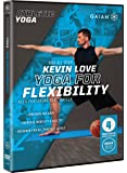 Gaiam Athletic Yoga: Yoga for Flexibility with Kevin Love