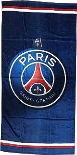Kleding & Textiel - Badlaken Paris Saint-Germain: 70x140 cm (Kleding & Textiel)