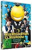 Assassination Classroom - Part 1 (DVD)