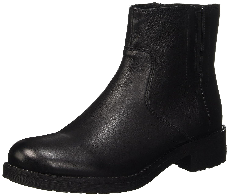 D New Geox Virna Femme Chaussures Motardes Sacs D Bottes Et fdHqOyR6pH