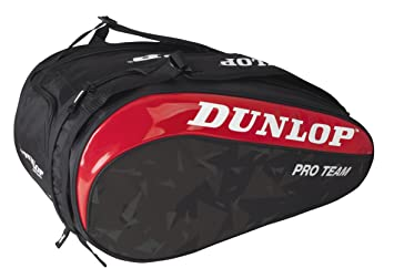 Dunlop Paletero Pro Team - Bolsa paletero