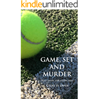 Game, Set and Murder: Short stories with a killer twist