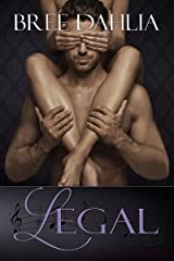 Legal (Older Woman Younger Man Romance) Kindle Edition